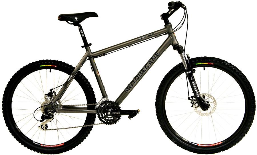 Motobecane USA | 26 inch Hardtail Mountain Bikes 400 to 700HT