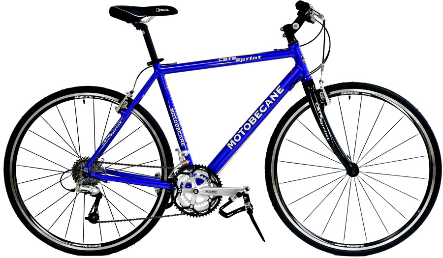 Motobecane Usa Lifestyle Bikes Cafe Bikes Comfort
