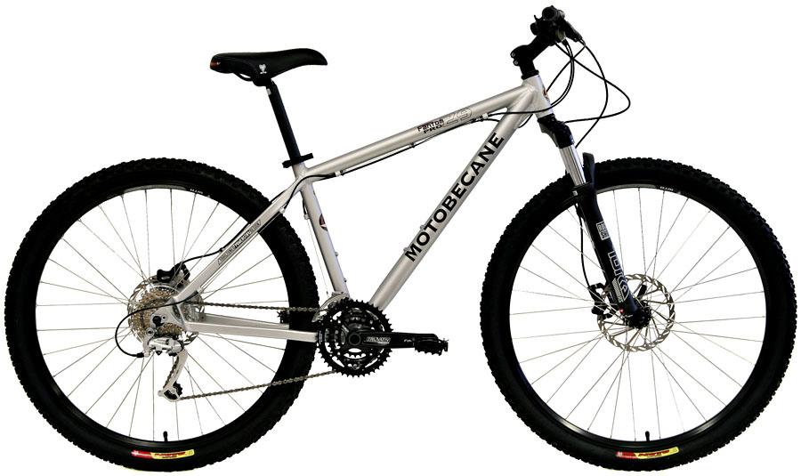 Motobecane USA | 29er Mountain Bikes