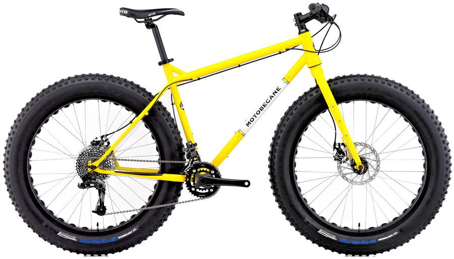 Motobecane Usa Fatbikes Mountain Bikes