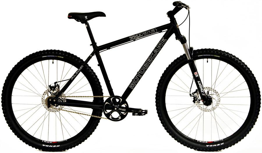Motobecane Usa 29er Mountain Bikes