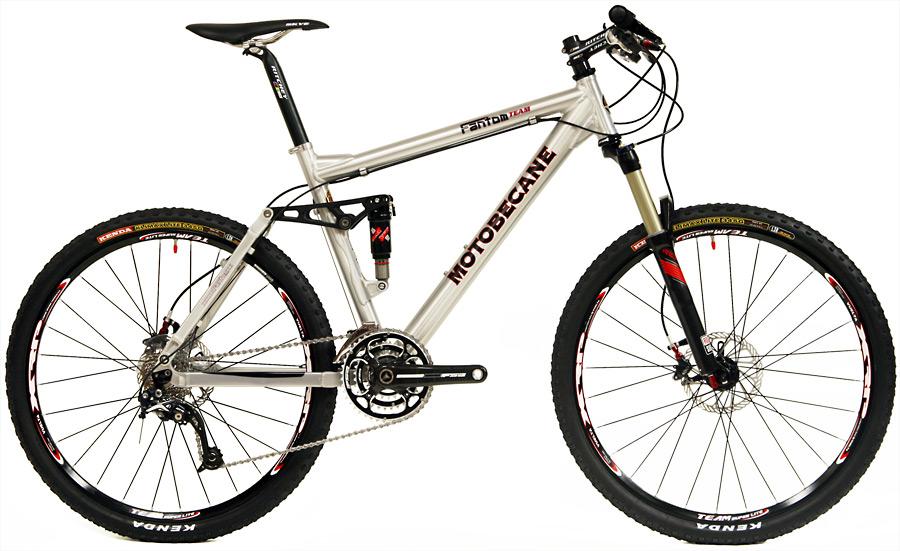 Image result for Motobecane Downhill DH Full Suspension Mountain Bike
