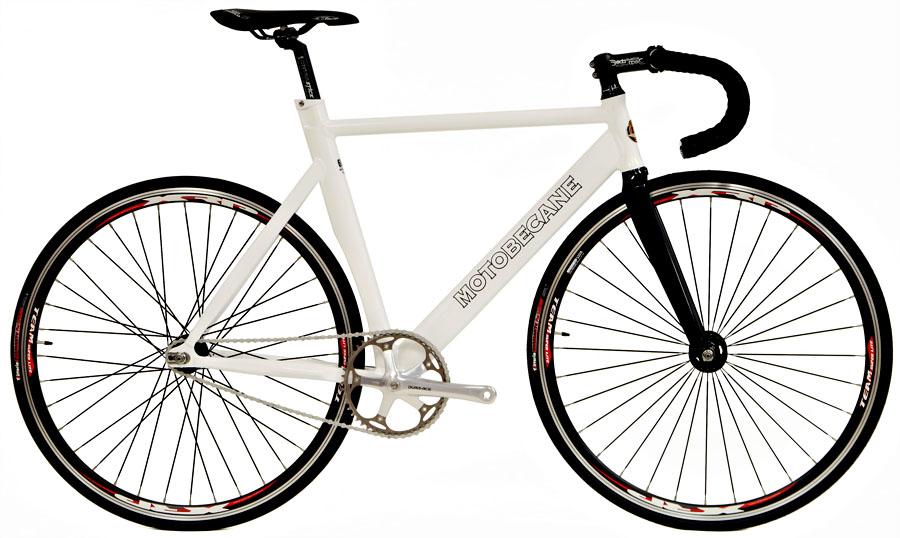 Motobecane Usa Track Singlespeed Bicycles Track